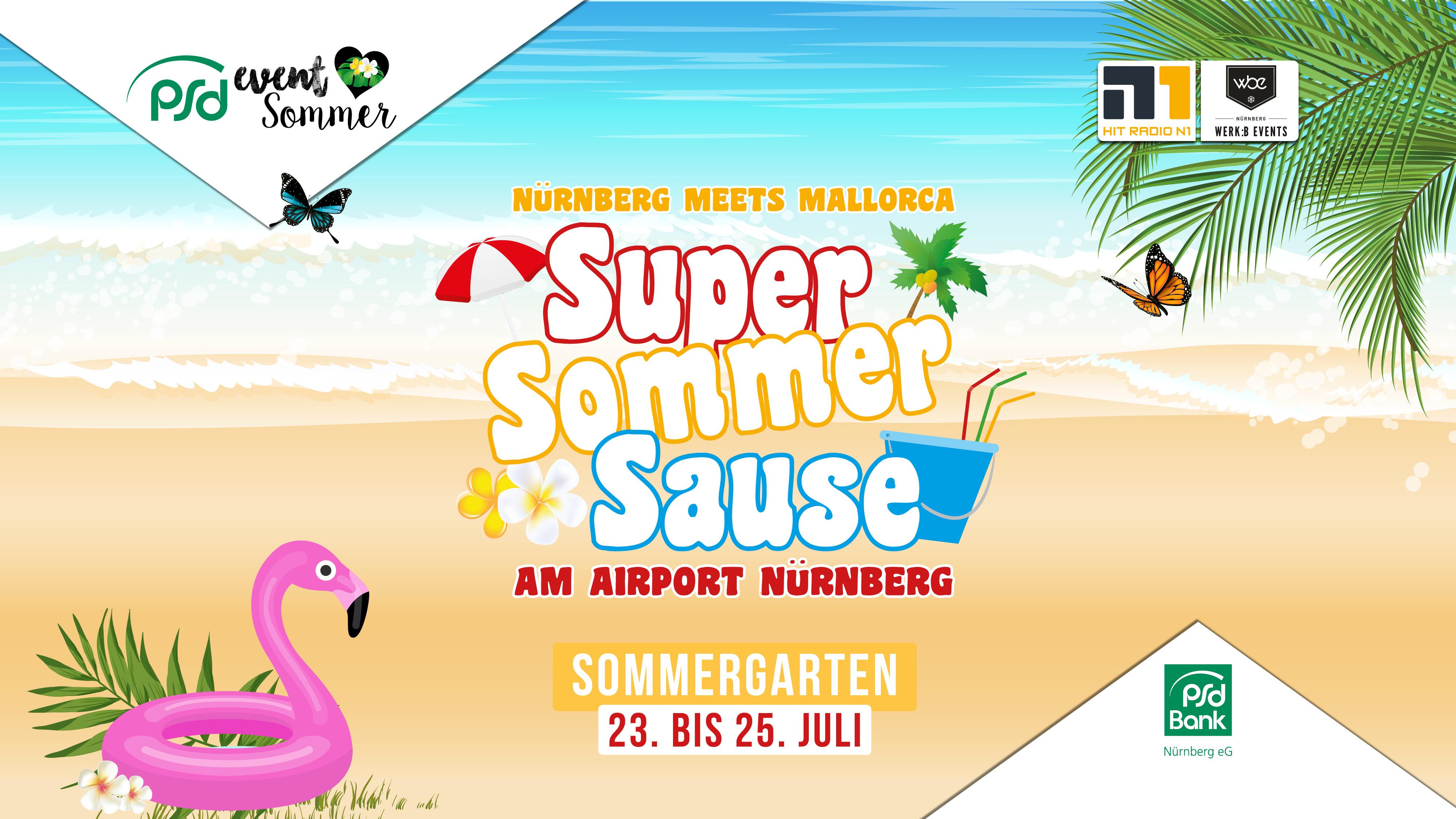 N1 Super Sommer Sause