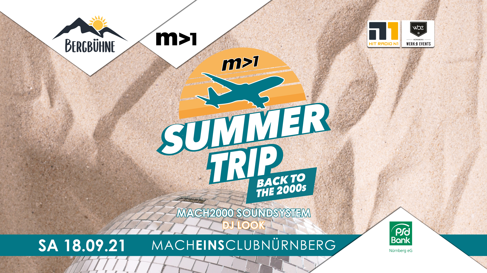 Mach1 Summer Trip
