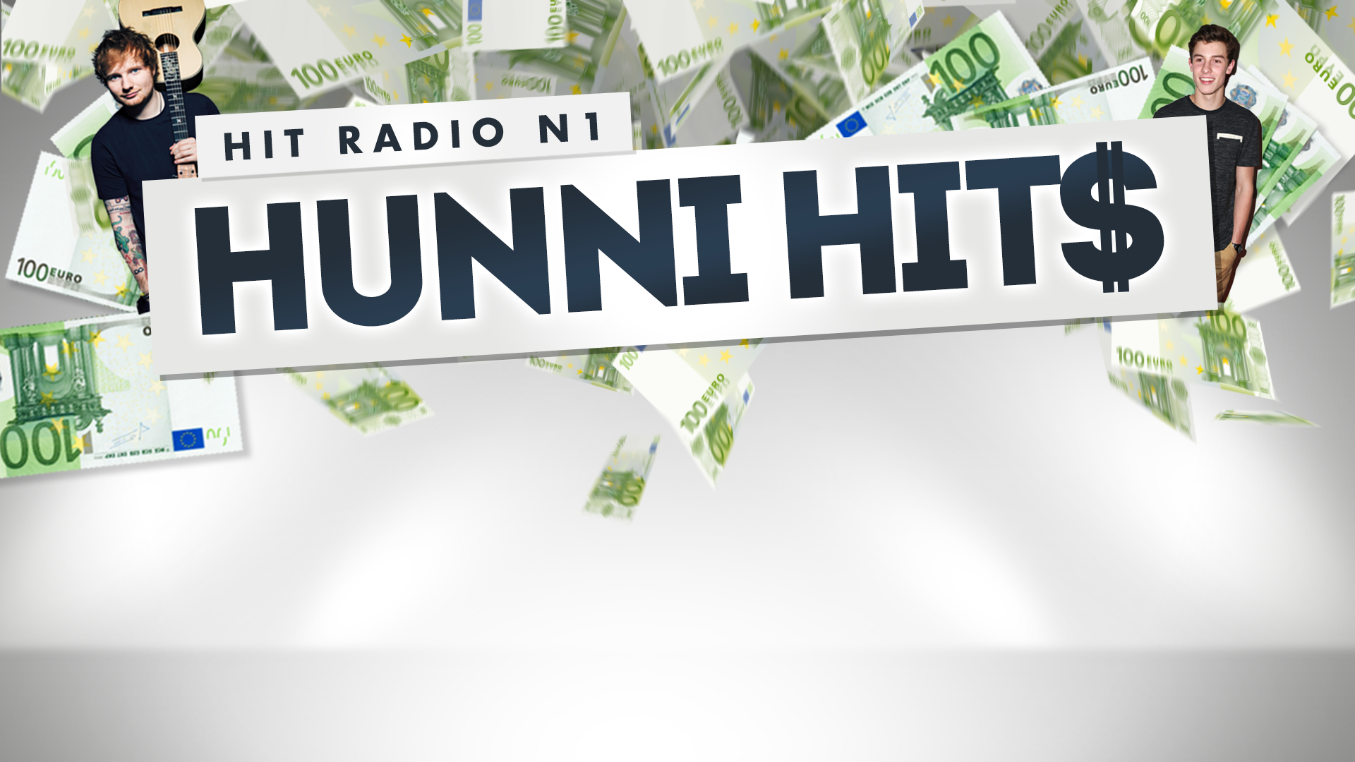 Die Hit Radio N1 Hunni-Hits