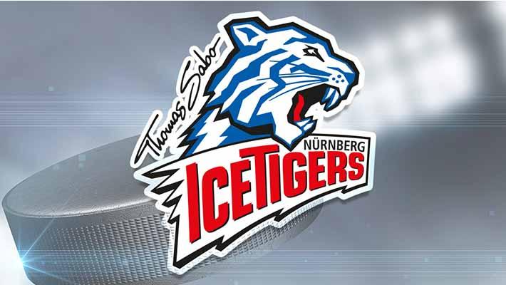 Heimspieltickets - Thomas Sabo Ice-Tigers