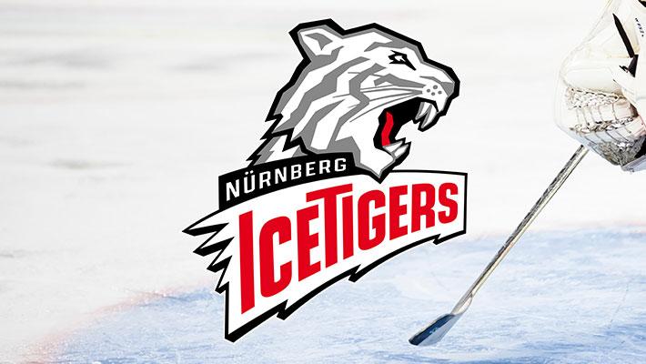 Heimspieltickets: Nürnberg Ice-Tigers