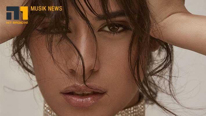 "CAMILA CABELLO: Ihr neues Album ""Romance"" kommt am…"