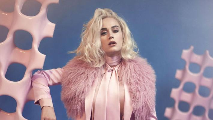Hochzeitsgerüchte bei Katy Perry und Orlando Bloom