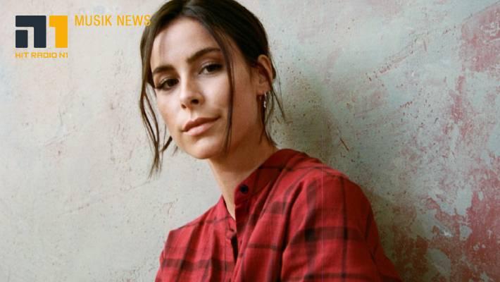 "LENA MEYER-LANDRUT: ""Musik ist mein sicherer Ort"""