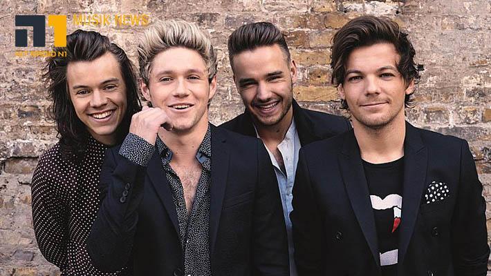 """LIAM PAYNE über """"One Direction""""-Stress: """"Das hätte mich umgebracht"""""""