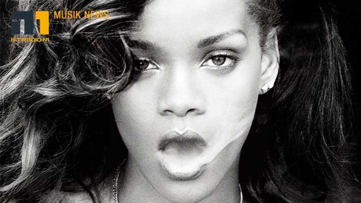 Rihanna veröffentlicht visuelle Biografie