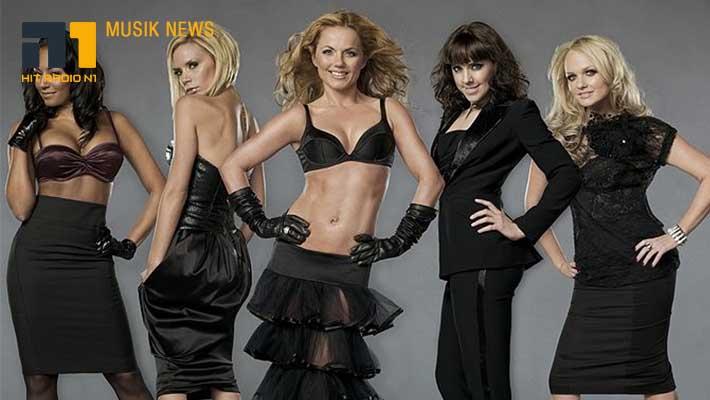 Spice Girls - schon wieder Schluss?