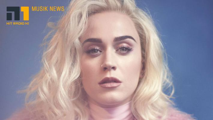 Katy Perry gibt ganz besonderes Benefizkonzert