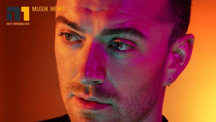 SAM SMITH: neue Single & Musikvideo