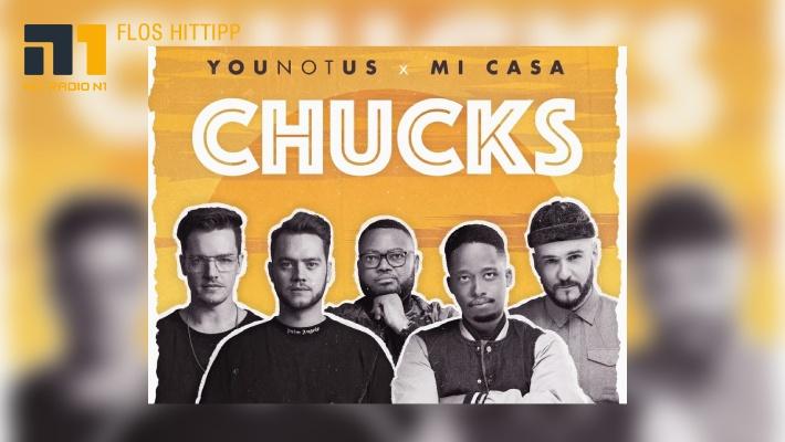 YouNotUs – Chucks