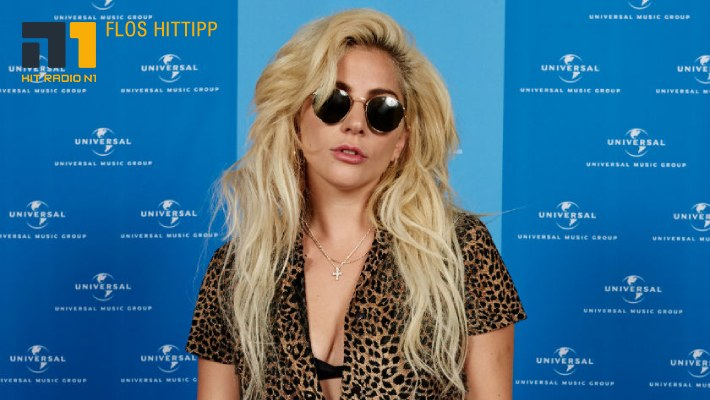 Lagy Gaga ist zurück