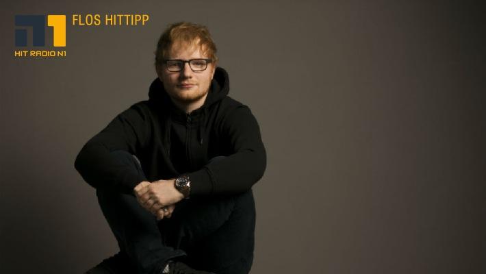 Ed Sheeran bringt uns ein tolles Weihnachtsgeschenk!