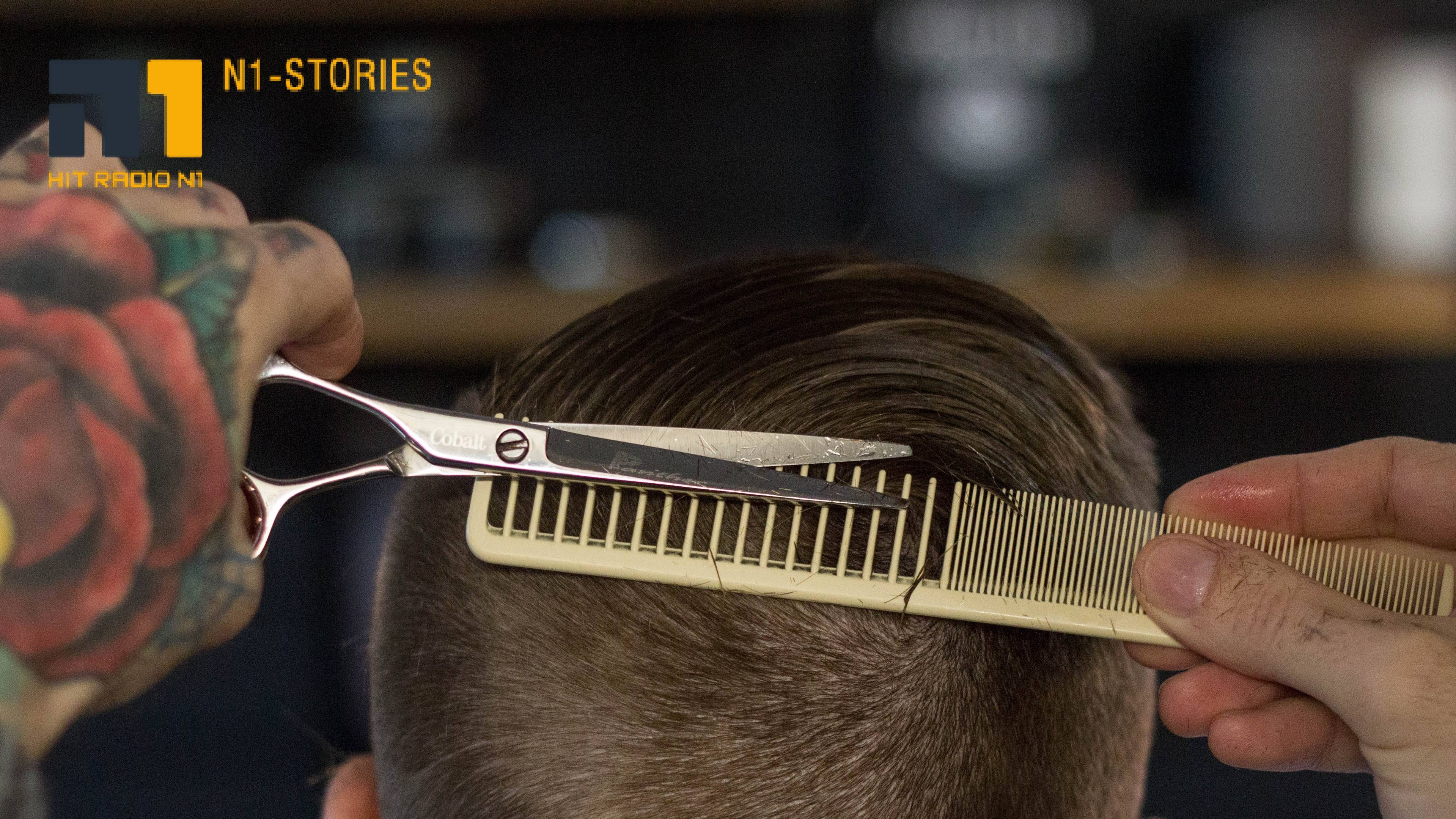 Anleitung zum Haare schneiden Zuhause