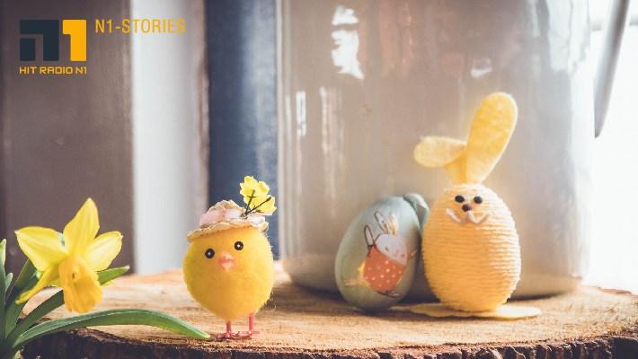 Ostern während Corona: Das kannst du machen!