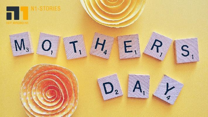 Dein DIY für den Muttertag