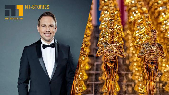 Steven Gätjen zur anstehenden Oscarnacht!