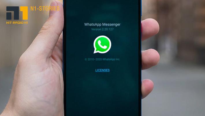 Check mal diese WhatsApp Einstellung