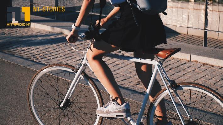 Mit der SimRa-App sicherer Fahrrad fahren