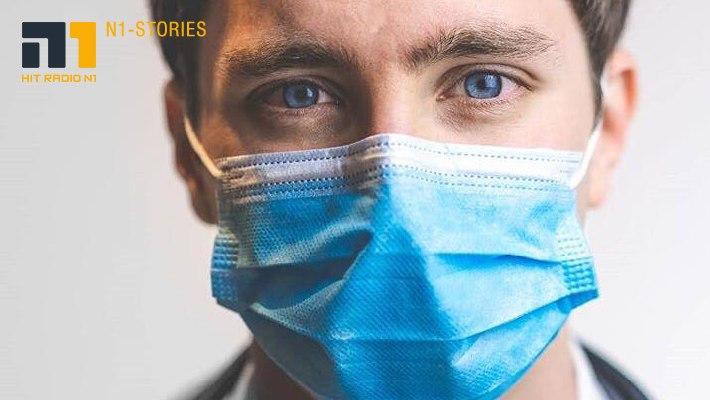 GOOD NEWS zu Corona - und die gibt's von Arzt Felix Berndt