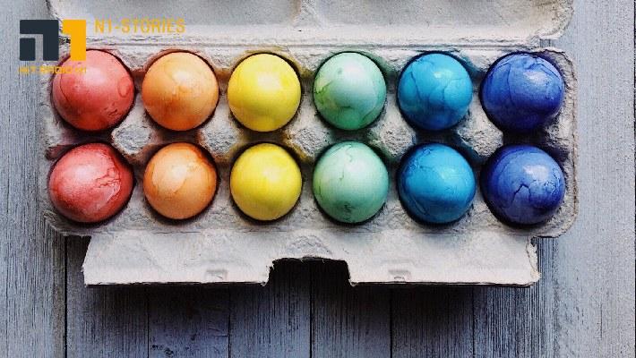 Osterferien-Tipps für Zuhause