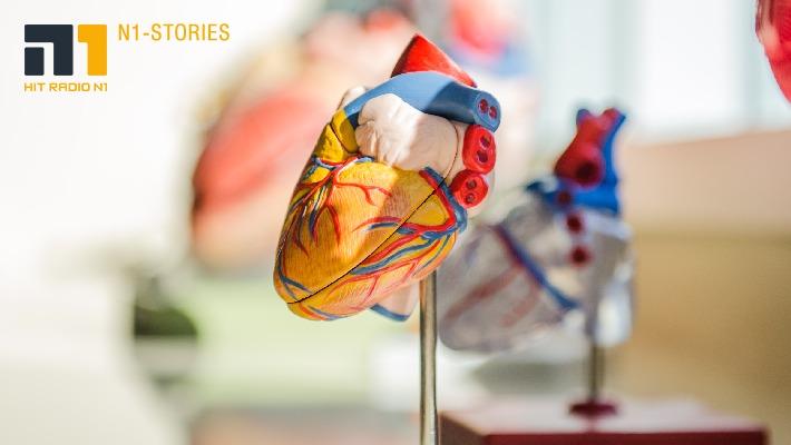 Tag der Organspende - warum es wichtig ist etwas zu geben