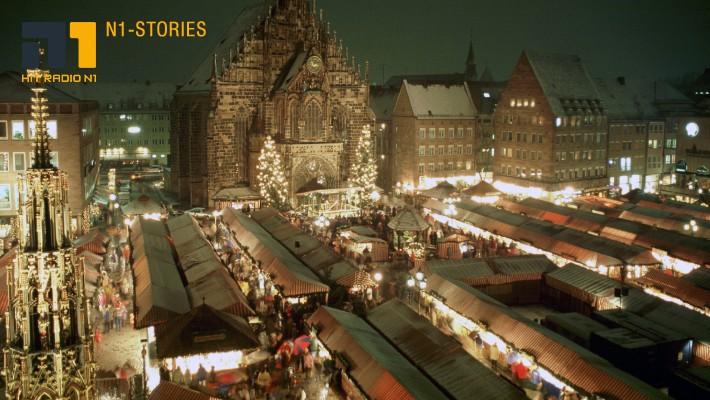 Der Nürnberger Christkindlesmarkt wurde abgesagt!