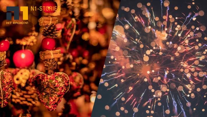 Weihnachten mit Freunden & Familie - das sind die neuen Corona Regelungen für Dezember