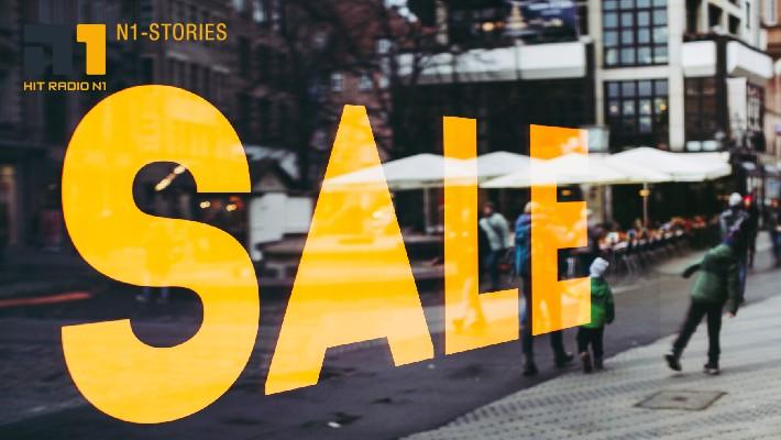Black Friday Sale: Wie und wann spare ich am meisten?
