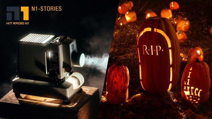 Lust auf Schreck und Grusel?- Hier sind die besten Horrorfilme für euer Halloween daheim!