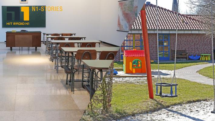 Die Nürnberger Schulen und Kitas öffnen ab Montag wieder