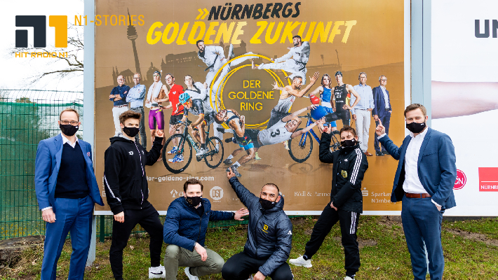 Nürnbergs GOLDENE Zukunft