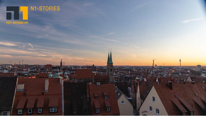 Nürnberg will Modellstadt werden!