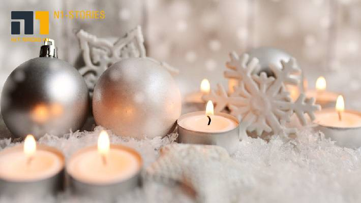 Winterdeko DIY- so wird dein Zuhause schön winterlich!