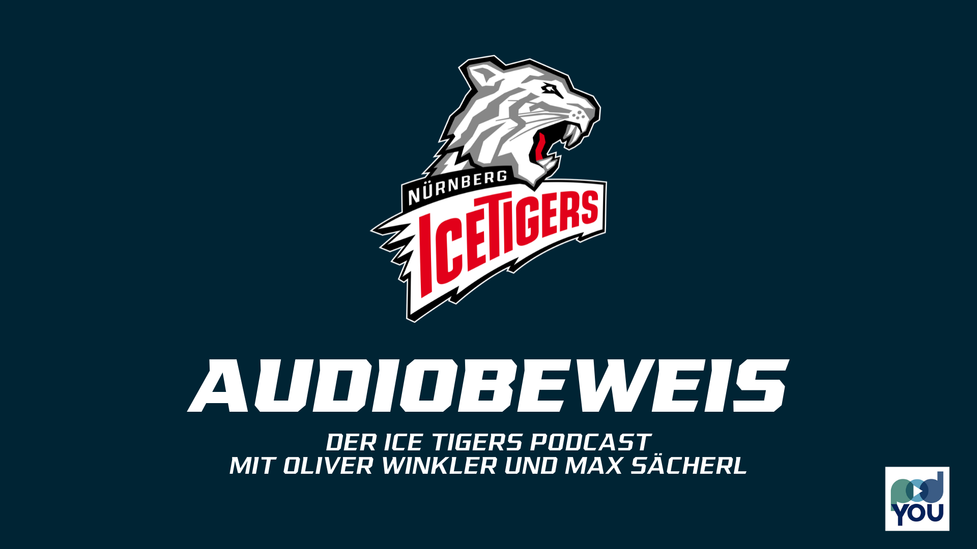 Audiobeweis – Der Ice Tigers Podcast