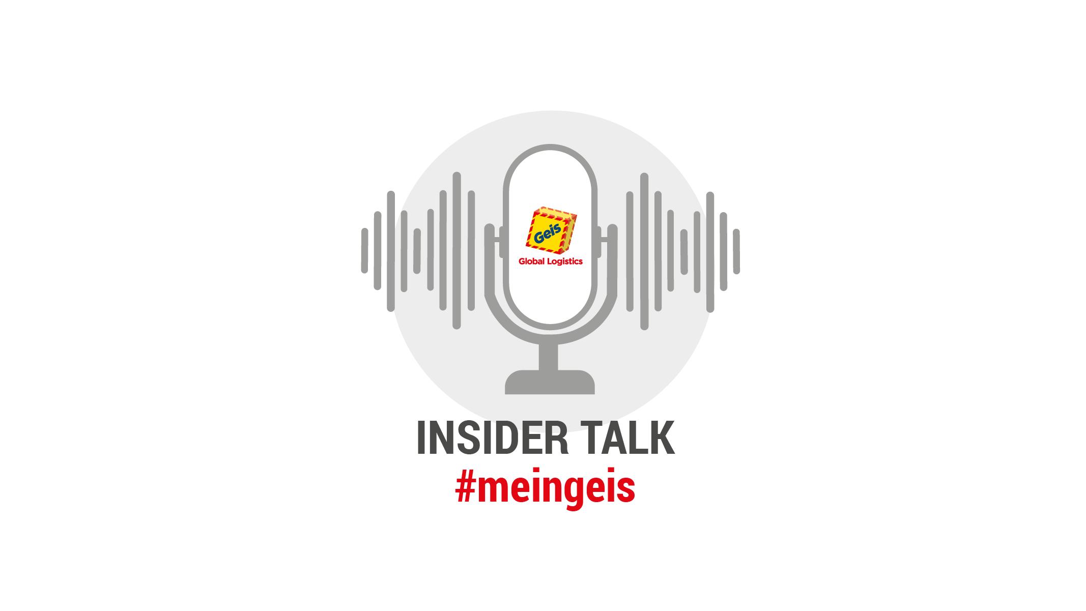 #meingeis – Insider Talk