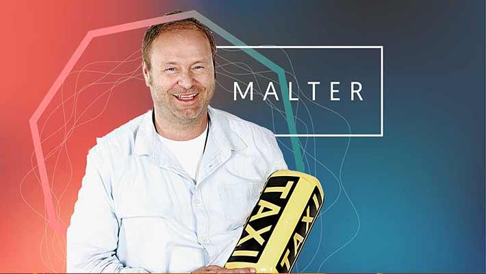 Taxi Malter